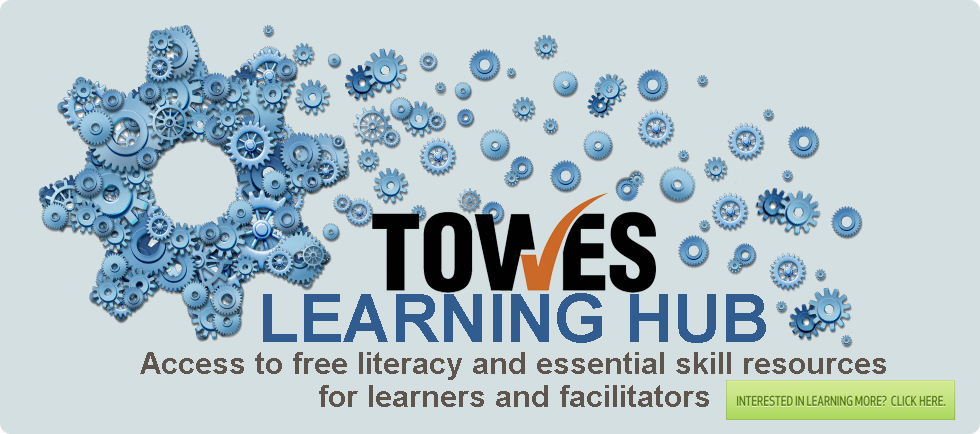TOWES Learning Hub