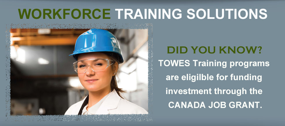 Workforce Training Solutions
